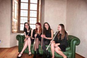 Quartetto Nymphes