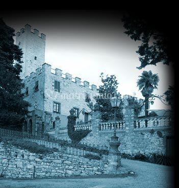 Castello di Legri