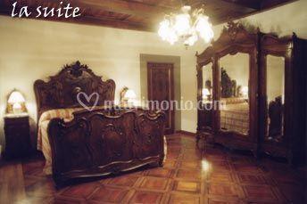 Suite Castello di Legri
