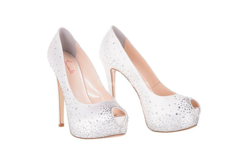 Scarpe Sposa Porto Sant Elpidio.Ferracuti Shoes