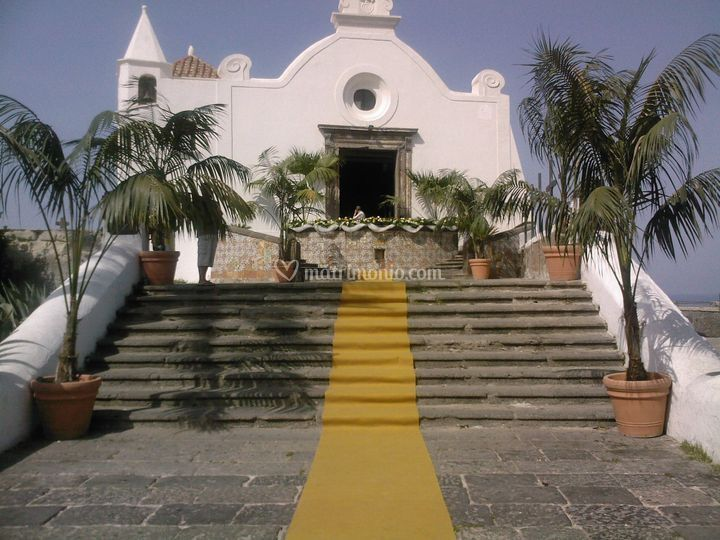 Chiesa del Soccorso Ischia