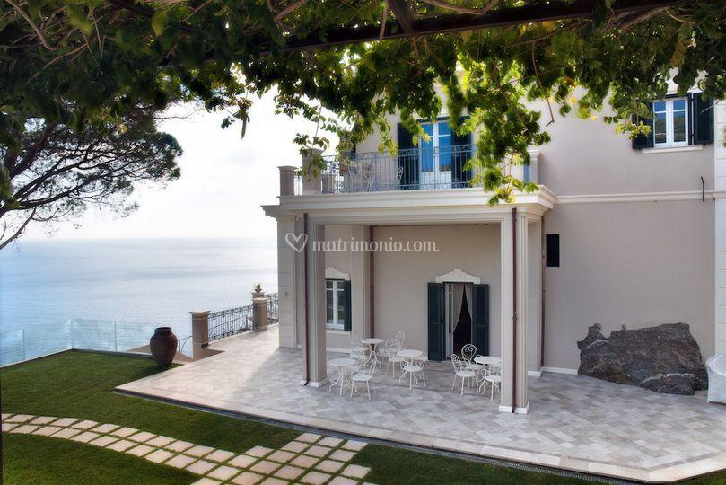 Villa Matrimoni Itala Messina