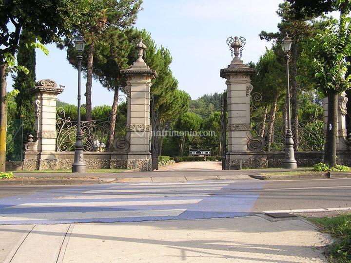 Villa Monticelli