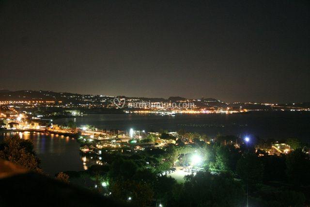 Panorama Sala Nisida