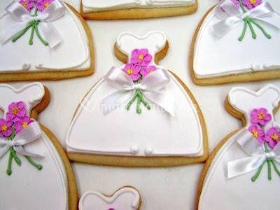 Biscotti sposa