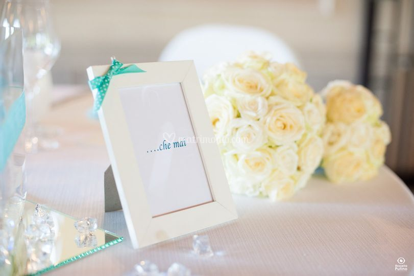 Domenica Mina Barretta Wedding Planner