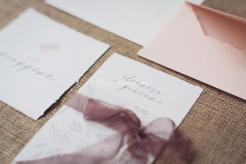 Wedding kit amalfi