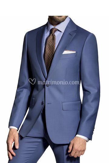 Abito Luxury Suit