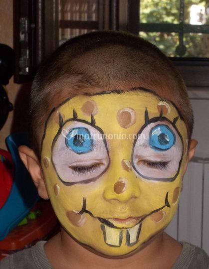 Spongebob bis