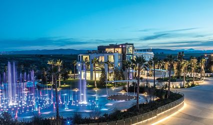 San Barbato Resort Spa & Golf 1