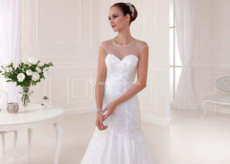 b86e6d454cf5 SPM Abiti da sposa