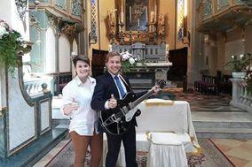 Alessandra & Jacopo