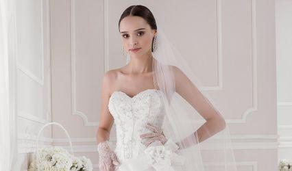 SPM Abiti da sposa