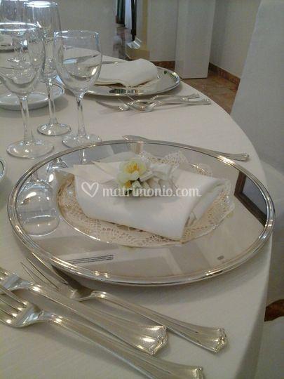 Segnaposto Matrimonio Tema Napoli : Segnaposto bomboniera di conti confetteria napoli foto