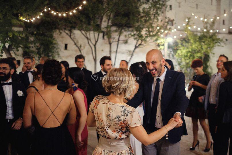 Dance, dance, dance... 2
