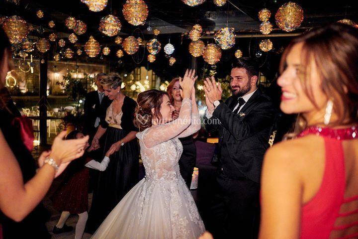 Dance, dance, dance... 1