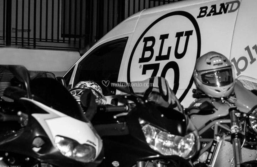 Blu70 Track...