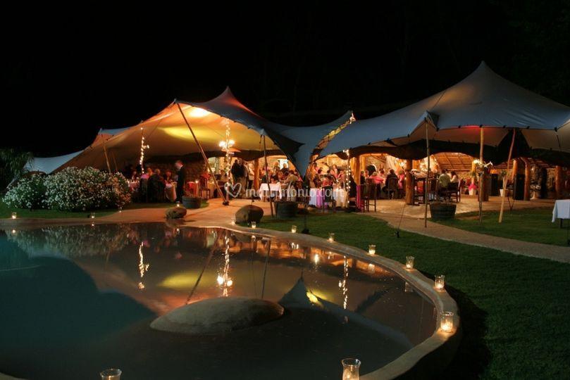 Festa privata