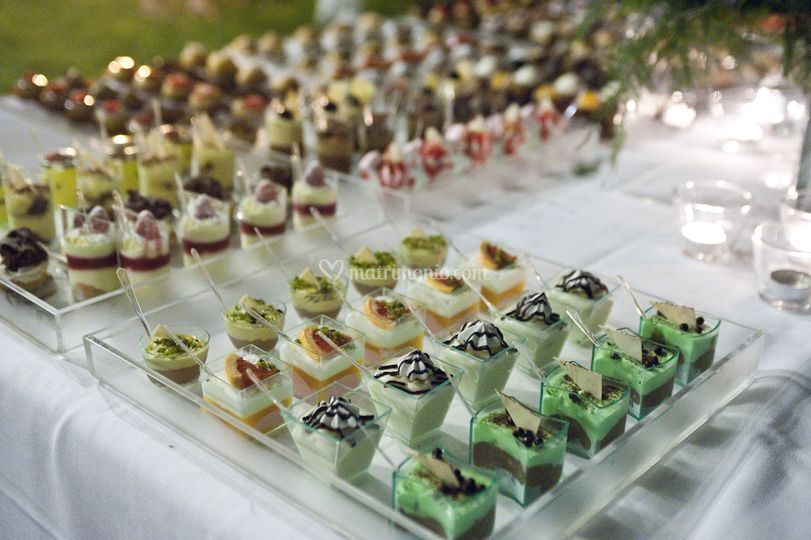 Banqueting & Catering