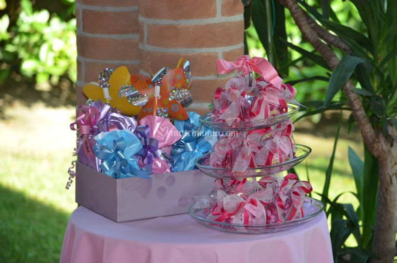 Baby Party Gifts