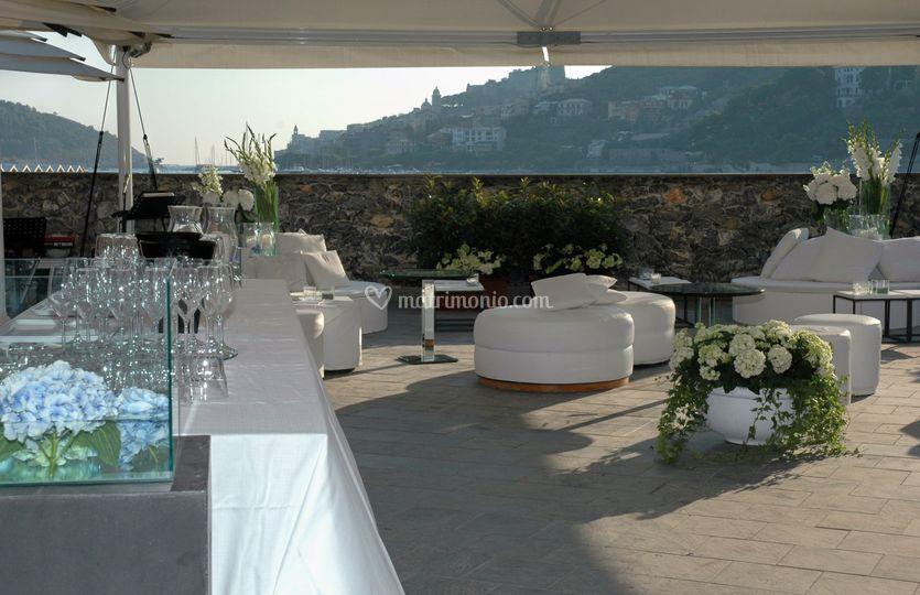 Matrimoni di Le Terrazze Di Porto Venere | Foto 6