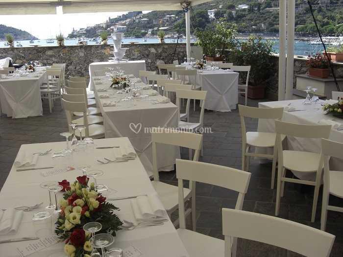 Matrimoni di Le Terrazze Di Porto Venere | Foto 12