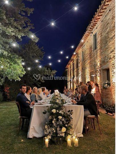 Wedding Umbria sposi friends p