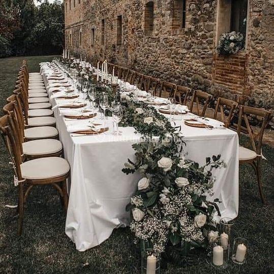 Wedding Umbria location