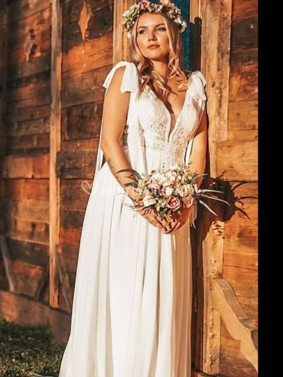 Collezione Sposa Mondo Sposi