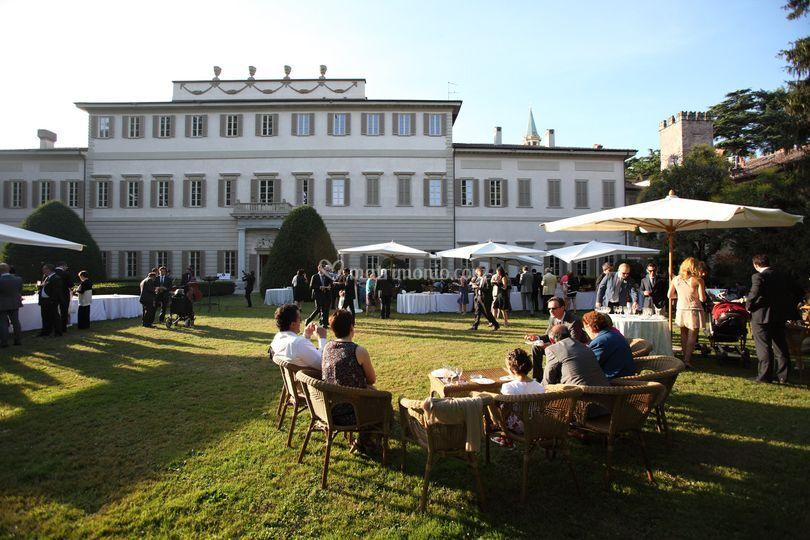 Villa Manzoli