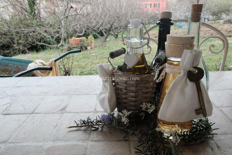 Zahar - Azienda Agricola