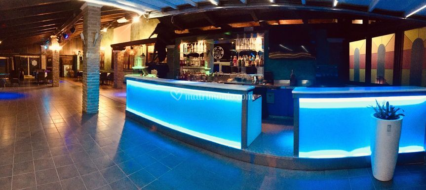 Sala ristorante 1 - cocktails