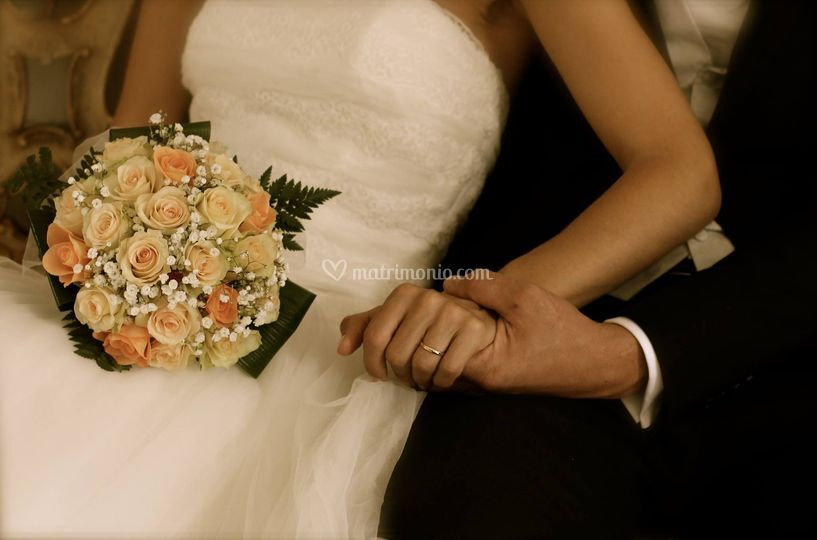 Matrimonio di Elena