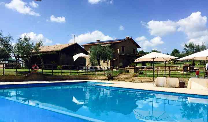 Borgo Noci Querceto