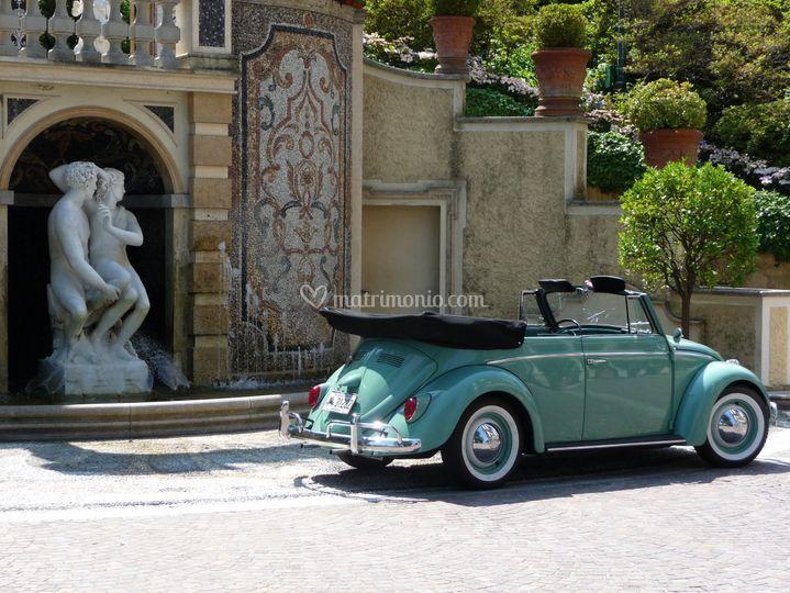 Maggiolino Cabrio  1963