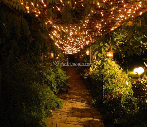 Giardini notte