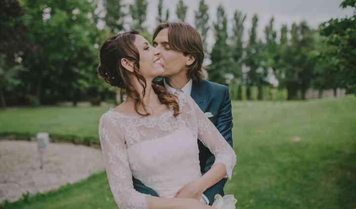 Matrimonio in collina