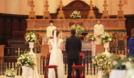 Gabriela Di Stefano Weddings 1