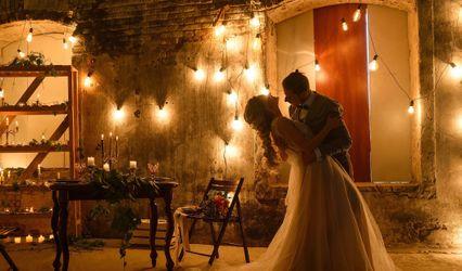 Gabriela Di Stefano Weddings 2