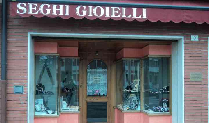 Seghi Gioielli