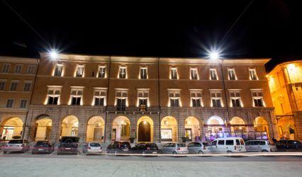 Palazzo Gentili - Suite, SPA & Beauty 1