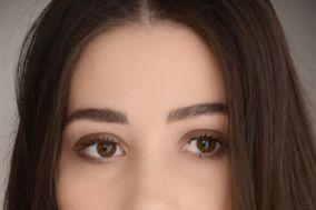 Vanessa Dolce Makeup