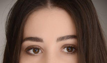 Vanessa Dolce Makeup 1