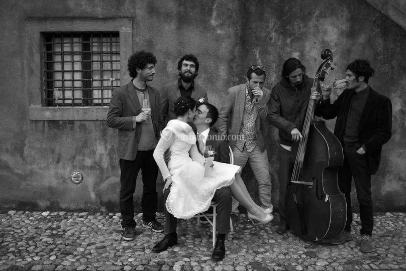 Induo Band