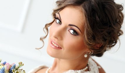 Chiara Makeup Artist 1