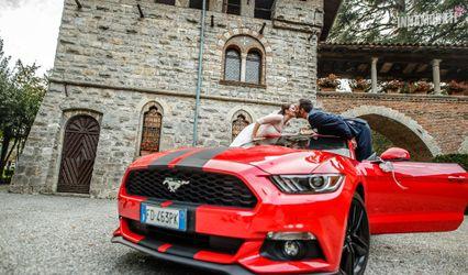 Innamorati Wedding Cars 2