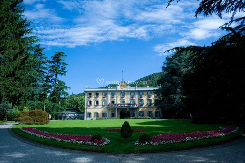 Villa Acquaroli di Villa Acquaroli