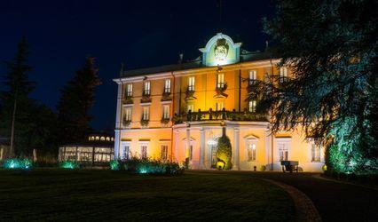Villa Acquaroli