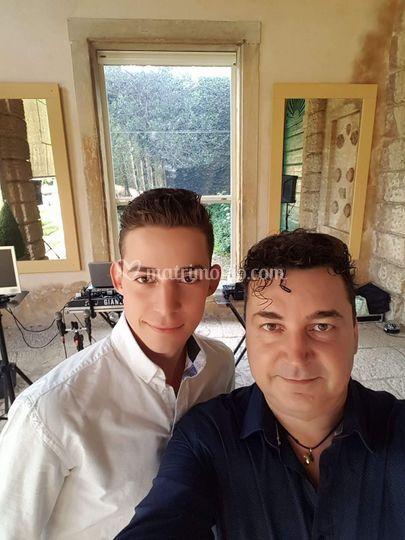 Gianluca & Dj Emix