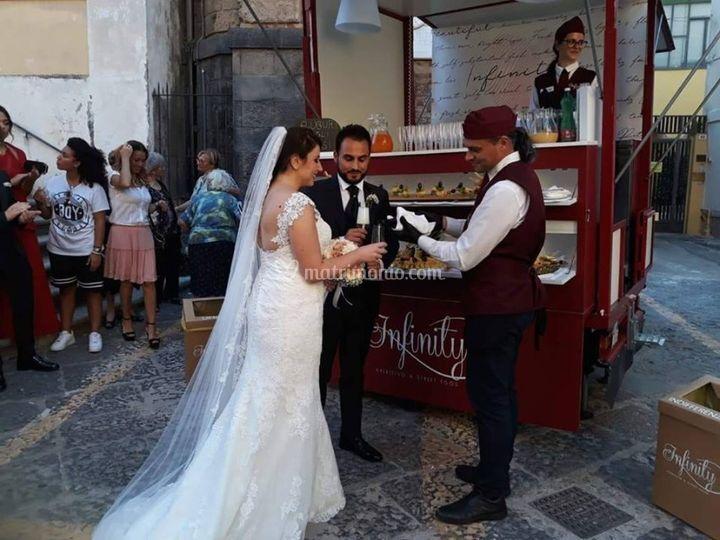 Infinity - Macerata Campania